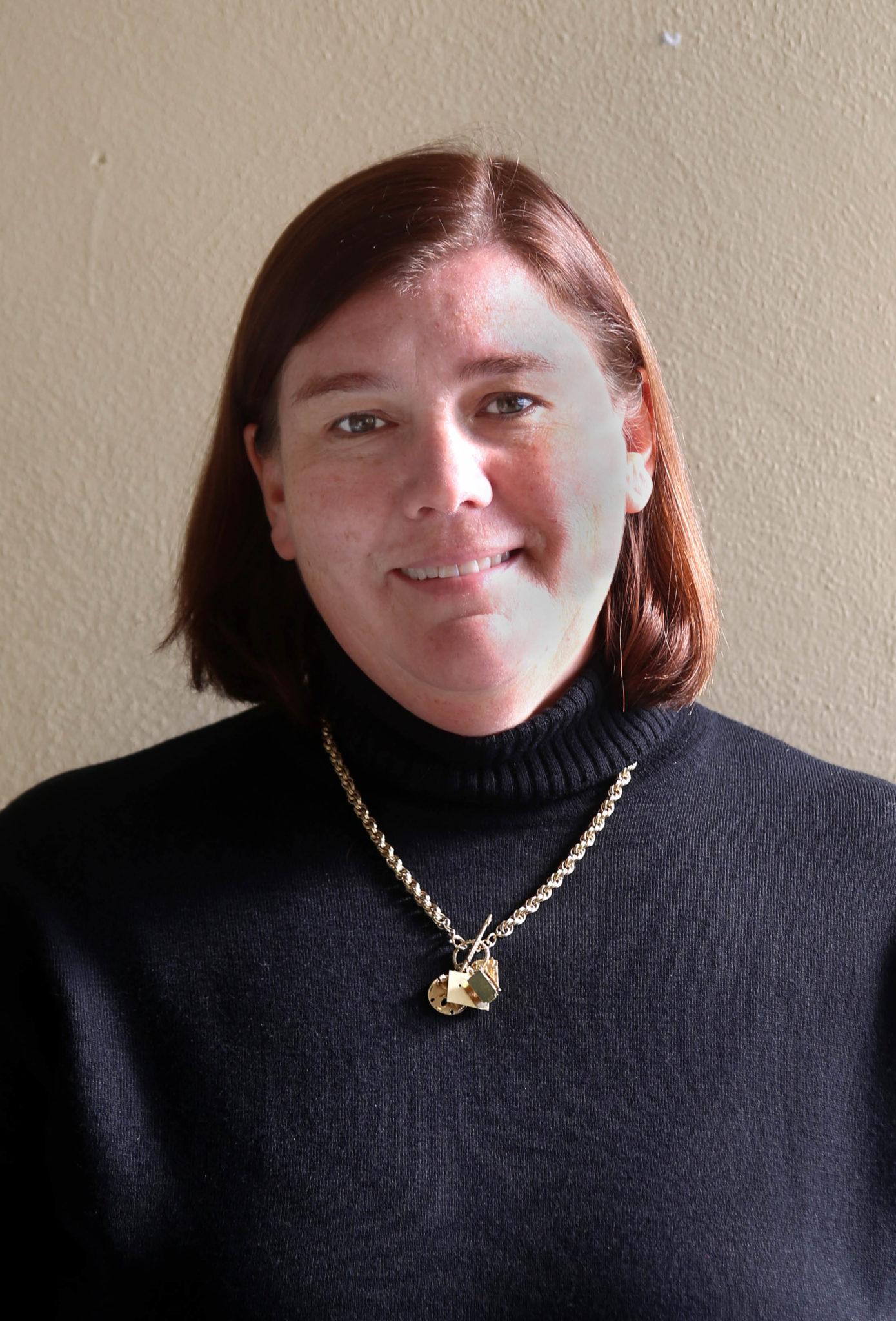 Megan McGuire CEO