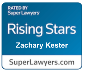 View the profile of Indiana Nonprofit Organizations Attorney Zachary Kester
